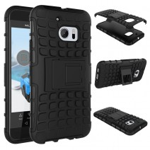 Top Quality Rugged TPU Plastic Hybrid Heavy Duty Armor Case For HTC case Hard Shock Proof Back Cover