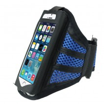Waterproof Sport Arm Band Case For iPhone 4 4S 5 5S SE 5C 6 6S Plus  Arm Phone Bag Running Accessory Band Gym Pounch Belt Cover