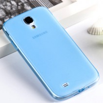 5 color Phone case For Samsung Galaxy S6 0.3mm Ultra thin TPU transparent phone Back Cover