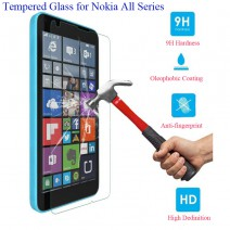 Top Quality 0.26mm 9H Tempered Glass For Nokia Lumia 430 630 635 535 435 720 730 640 650 XL 540 950 Film Screen Protector Case
