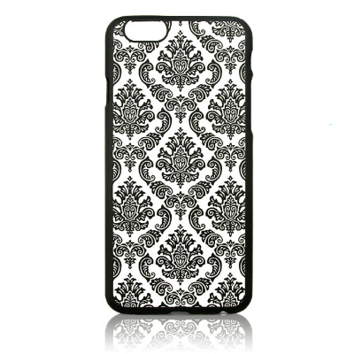 Brand Coque Phone Cases for iPhone 4 4s 5 5s SE 5c 6 6s Plus case Vintage Flower Pattern Luxury Phone Back Cover Fundas