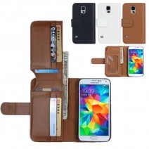 For Samsung Galaxy Note 5 case High Quality Luxury Fashion Flip Wallet Leather Case Cover With Card Slot Stand