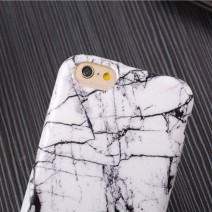 2016 New Arrival Marble TPU Soft Phone Case for iPhone 6 6S 6 Plus 6S Plus Case