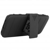 Future Armor Hybrid Case Military 3 in 1 Combo Cover For samsung galaxy s3 s4 s5 s6 s6 edge S7 note 3 4 5 a5 j5 grand prime Case