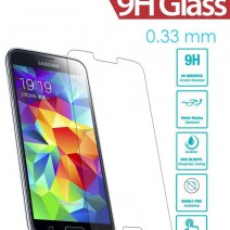 1pc Only 0.3mm 2.5D Ultra Thin Premium Explosion-proof Anti-scratch For Samsung Galaxy S6 Tempered Glass Screen Protector Film