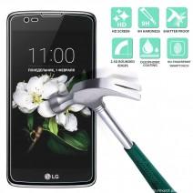 0.26mm 9H Tempered Glass For LG G2 G3 H420 G3S G2mini G4S G4Note G5 K4 K7 K10 Leon G4C Nexus 4 5 5X Screen Protector Film Case
