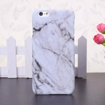 Hot Selling Fashion Marble Phone Case Hard PC Case for iPhone 6 6S 6 Plus 5 5s SE Cover Coque Ultrathin Smooth Back Case Cover