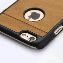New Arrival classical Vintage Retro Style Wooden skin phone cases for iphone 5 case For iphone 5s case