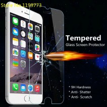 pelicula de vidro screen protector for iphone 6 Plus tempered glass for Apple iphone 6 Plus glass 5.5inch 0.3mm for iphone6 Plus